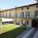 Il giardino della Fondazione Pasotti Cottinelli