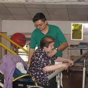 Fisioterapista Alfonso