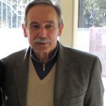 Il dr. Fasser, Vice Presidente