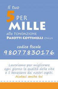 Promocard Pasotti Cottinelli