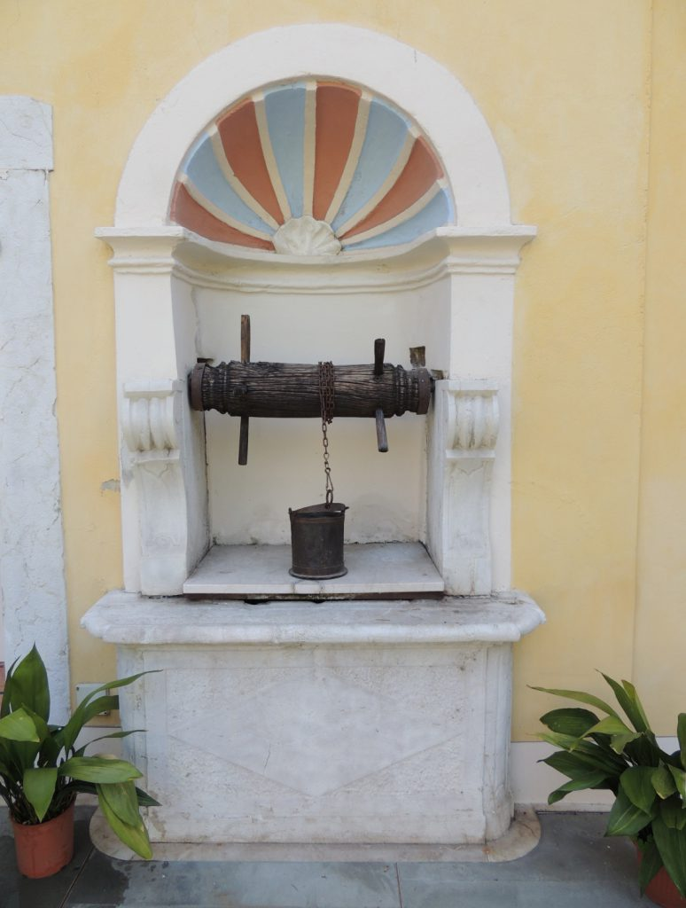 Spazi casa di riposo pasotti cottinelli for Casa di cura santa maria del pozzo